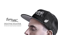 "Clout & Elm Company – Benny Diar ""Death Cheater"" Hats"