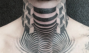 Tattoo Tuesday No. 303