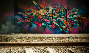 Does Graffiti in Paris – Endless Perspectives