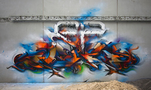 Does Graffiti in Melbourne – Endless Perspectives