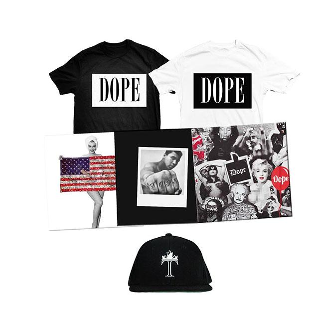 dope society gear