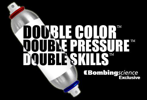 DoubleSpray Spray Paint
