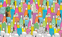 "The Jarritos Flavor City Art Contest: ""Drink Out Loud"""