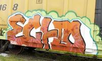 Echo Graffiti Interview