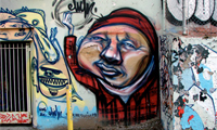 10 Toronto Graffiti Writers Worth Knowing About