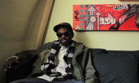 Elicser Graffiti Video Interview