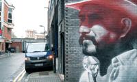 New EL MAC Mural in London