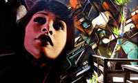 El Mac & Kofie Graffiti in LA