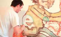Elph Graffiti Interview