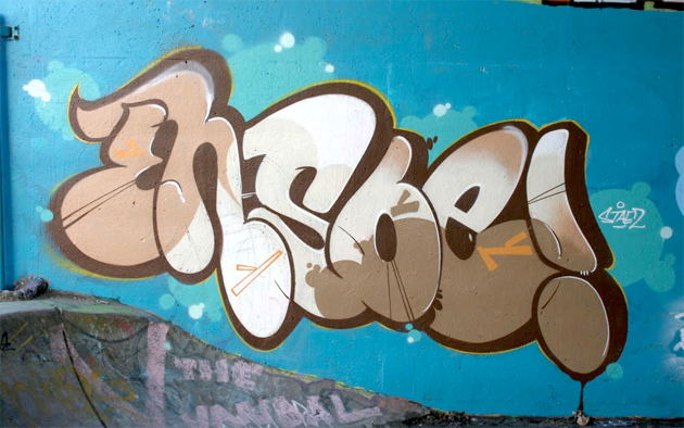 ensoe graffiti exchange stae2