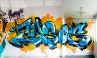Ensoe Painted by Berst