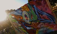 Estria Invitational Graffiti Battle