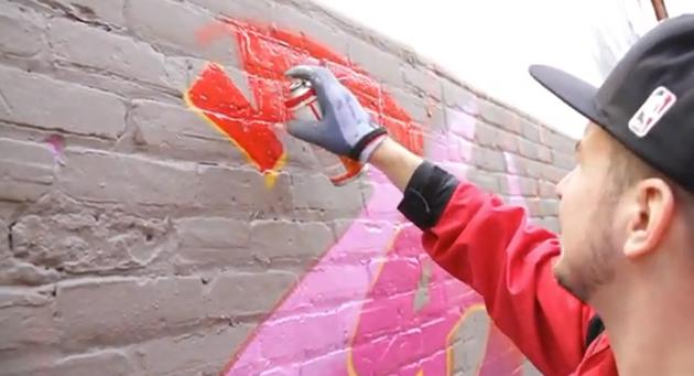 ether shok graffiti montreal