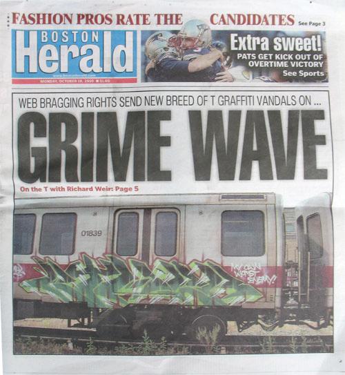 ether grime wave graffiti boston herald
