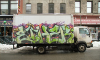 Questions and Answers with Graffiti Writer Ether