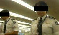 Evan Roth: TSA Communication Video