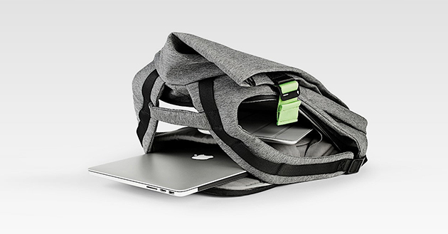evernote and cote etciel backpacks