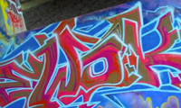 Ewok Graffiti Video