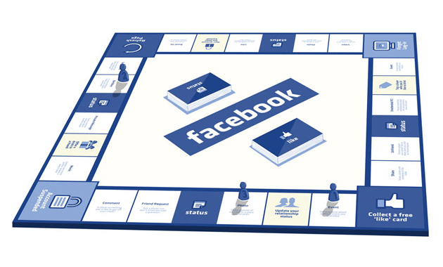 facebook monoply