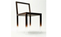 Fadeout Chair Design