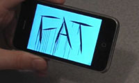 Fat Tag iPhone App Review