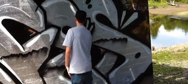 fester graffiti