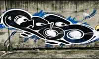 Fester NWK Graffiti Interview