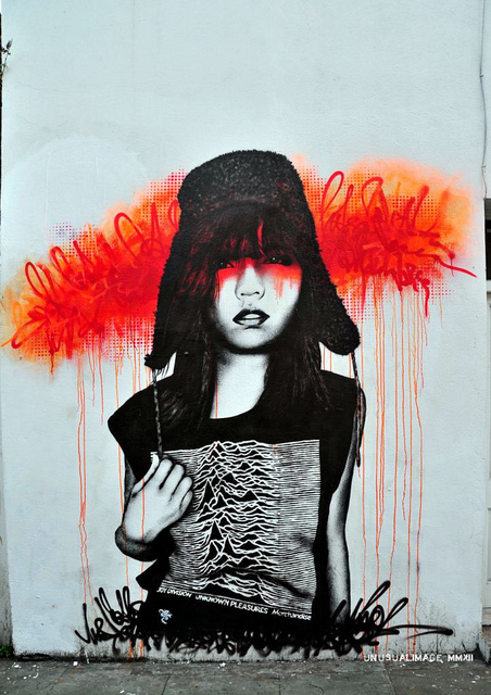 fin dac wall london