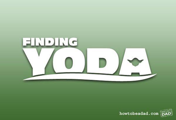 finding yoda