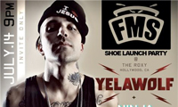 FMS Official Shoe Launch Party