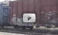 Graffiti Benching Video