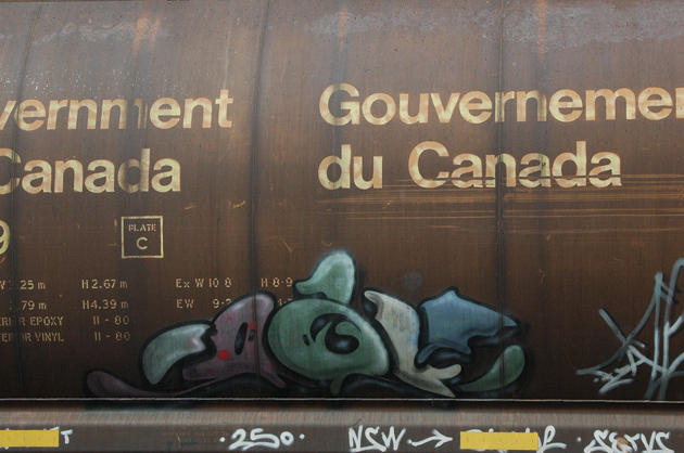 fraze graffiti
