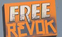 Free Revok Bask Print