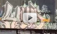 Freight Graffiti Video