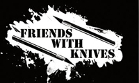 Friends With Knives