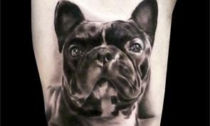 Tattoo Tuesday No. 186