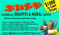 Fuse Fest 2012