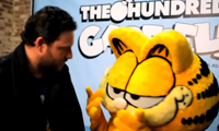 The Hundreds Garfield Art Show Video Recap