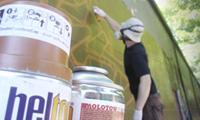 New Geser Graffiti