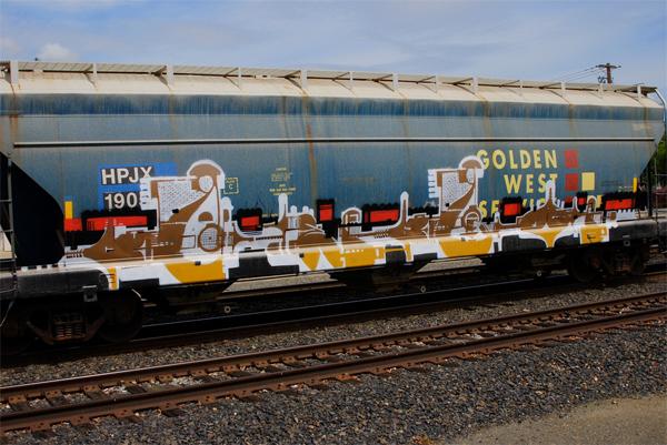 geso graffiti