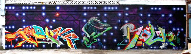 gh graffiti final wall