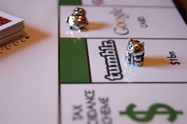 google monopoly tumblr