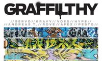 Graffilthy Calgary Show