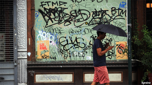 graffiti article