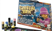 Graffiti Box