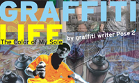 Graffiti Life: The Color of My Sole