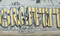Lush Graffiti Interview Video