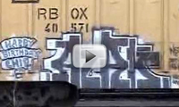 Graff Video Intro