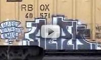 Graff Video Intro