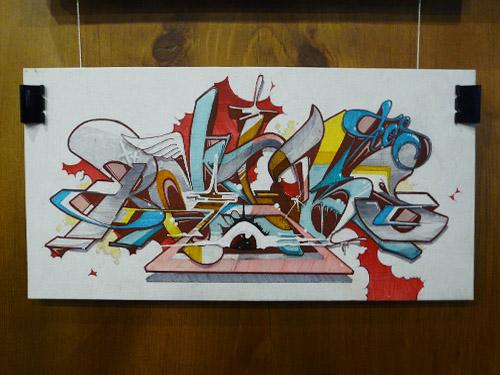 grammatika graffiti artwork russia